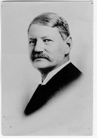 Henry S. Barker 2nd University of Kentucky President