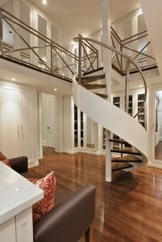 Delightful Two Story Closet   Google Search