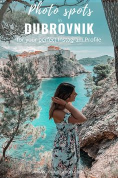 You have little time and want to discover the best things to do in Dubrovnik? Don't miss any sightseeing highlights with the checklists & insider tips. Croatia Travel Guide, Europe Travel Tips, European Travel, Travel Guides, Travel Destinations, Croatia Itinerary, Vacation Travel, Road Trip, Reisen In Europa