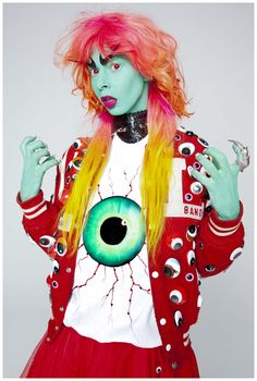 DIY OR DIE by BYRON SPENCER for V Magazine