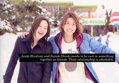 araki hirofumi, hiroki suzuki - Google Search