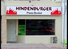 The Most Inappropriate Business Names