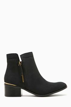 Shoe Cult Drago Ankle Boots - Black