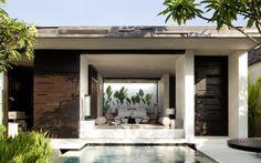 Alila Villas Uluwatu - Bali