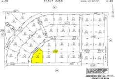 1.96 Acre Corner Lot for Sale In Mojave, CA - Land Century