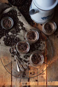 Eiskaffe Panna Cotta - Schoko Kaffee Panna Cotta - Chocolate Coffee Panna Cotta (11)