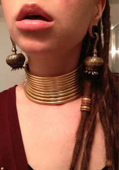 I want these earrings!!!