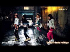 [YGFRANCE][MV] 2NE1 - Fire (Street Version) (vostfr)