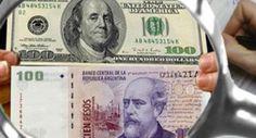 Según Bloomberg, habrá una nueva devaluación del peso Argentino en enero