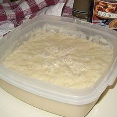 Amish Friendship Bread Starter - 1 (.25 ounce) package active dry yeast 1/4 cup warm water (110 degrees F/45 degrees C) 3 cups all-purpose flour, divided 3 cups white sugar, divided 3 cups milk