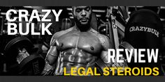 Crazy Bulk Reviews | Your Ultimate Guide to Legal Steroid Alternatives - Diets USA Magazine