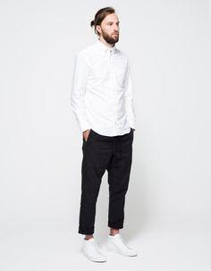 For more basic menswear & apparel like this, say hi to Mylo: okmylo.com