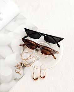 800563d23f Oculos De Sol, Sacolas Bonitas, Women's Accessories, Óculos De Sol Do Olho  De
