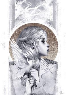 Art by Volta