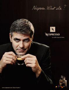 George Clooney - Nespresso (2007)