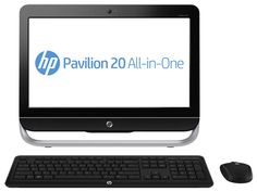HP Pavilion 20-b110z All-in-One Review http://www.desktopreview1.com/HP-Pavilion-20-b110z-All-in-One-Review.html