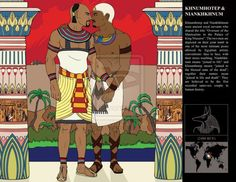 Niankhkhnum and khnumhotep homosexual discrimination