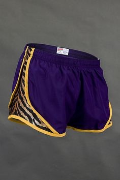would have loved these shorts in hs.