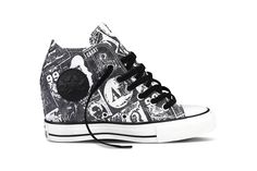 Andy Warhol x Converse Chuck Taylor Collection Converse Chuck Taylor All  Star f5cfd0dcb