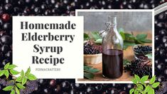 Diy Mask, Diy Face Mask, Elderberry Syrup Benefits, Elderberry Growing, Home Medicine, Recipe Today, Diy Wood Projects, Natural Remedies, Health Benefits