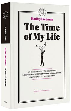 The time of my life-Hadley Freeman (Blackie Books) Peyton Place, Penguin Books, Hadley, Of My Life, Film, Reading, Books 2016, Book Covers, Google
