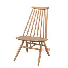 RMB 600 成人2013日式木质橡木餐椅 坐具 实木 家具 新品特价热卖-淘宝网