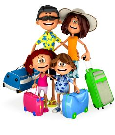 International Travel And Families