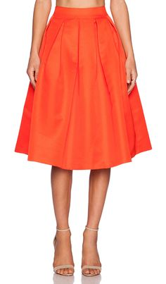 Shop for ELLIATT Procession Skirt in Red at REVOLVE. Free 2-3 day shipping and returns, 30 day price match guarantee.