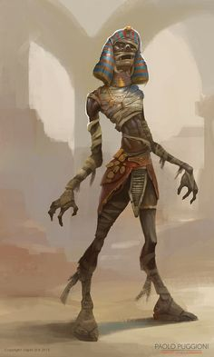 Ramhotep the visionary- the most revered Necrotect of Nehekhara. Warhammer Fantasy, Fantasy Rpg, Fantasy World, Tomb Kings, Character Art, Character Design, D&d Dungeons And Dragons, Egyptian Goddess, Game Concept Art