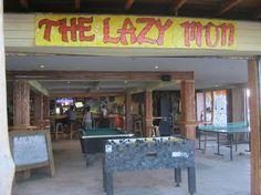 The Lazy Mon, Costa Rica