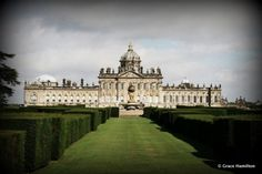 The most famous estates in British period drama history.