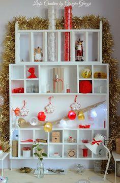Diy: lucine di Natale realizzate con i tappi di plastica