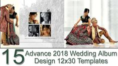 Here in this video, i share with you Advance 2018 Wedding Album Design Templates fully editable with separate Photoshop psd layout in and h. Wedding Album Cover, Wedding Album Layout, Wedding Album Design, Wedding Albums, Affordable Wedding Venues, Wedding Locations, Marriage Photo Album, Chicago Wedding Venues, Wedding Expenses