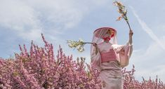 It's that time of year again: Sakura Matsuri-- the best way to celebrate cherry blossom trees in New York City-- will return to Brooklyn Botanic Garden on Saturday, April 28 and Sunday, April 29 from 10 AM to 6 PM. Tickets are available here. Photo: Andreana Bitsis The event, which has been dubbed New York City's