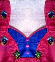 Image result for neckline designs
