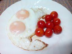 Eggs, Breakfast, Food, Grande, Husband, Food Recipes, Sweets, Easy Cooking, Bon Appetit