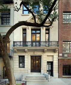 You'd hardly think this is the same home; take a look at what over 20 designer teams did for the 2015 Kips Bay Decorator Show House.
