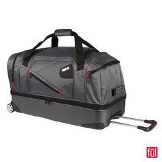 dc91c5959ab ful  gt  30in Hybrid Rolling Duffel Duffel Bags, Briefcase, Wheels,  Revolver,