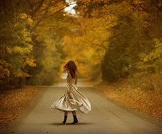 The road less travelled by Patty Maher