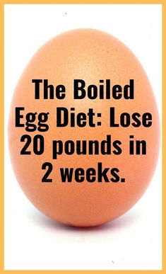 The Boiled Egg Diet: Lose 20 pounds in 2 weeks - Eating eggs to lose weight sounds weird, right? Yet many people are finding that the boiled egg diet is the perfect solution to their temporary weight loss goals. Libra, Zero Calorie Drinks, Citric Fruits, Egg And Grapefruit Diet, Boiled Egg Diet Plan, Easy Diet Plan, Eating Eggs, Easy Diets, Lose 20 Pounds
