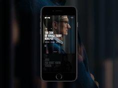 Macster designed by Kate Laguta. Connect with them on Dribbble; Interface Design, Ui Ux Design, User Interface, Mobile App Design, Mobile Web, Mobile Ui Patterns, Ui Animation, App Design Inspiration, Ui Web