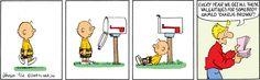 #ValentinesDay cards for #CharlieBrown!   Read Arlo and Janis #comics @ www.gocomics.com/arloandjanis/2009/02/14?utm_source=pinterest&utm_medium=socialmarketing&utm_campaign=social-pin-crossover-peanuts65   #GoComics #webcomic