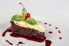Una morbida delizia al cioccolato, senza farina - il Blog di Tibiona.it