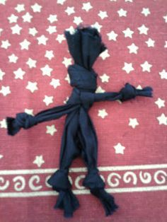 Ideias graciosas: Bonecas Abayomi