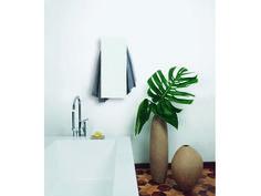 Secatoallas eléctrico de pared de aluminio SLIM Colección I Geometrici by mg12   diseño Monica Freitas Geronimi