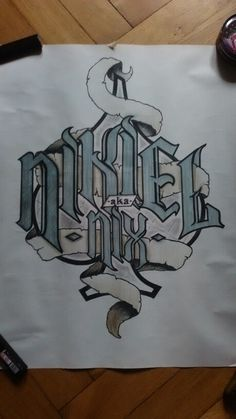 Nikiel aka Nix Handmade