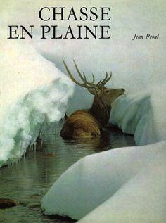 Proal. Chasse en plaine. 1962