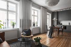 Gravity Home — Scandinavian apartment Follow Gravity Home: Blog...