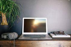 [Ressources] 4 mockups de MacBook Pro