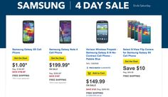 Deal: Best Buy's latest 4-day sale lets you save on a number of different Samsung products - https://www.aivanet.com/2015/03/deal-best-buys-latest-4-day-sale-lets-you-save-on-a-number-of-different-samsung-products/